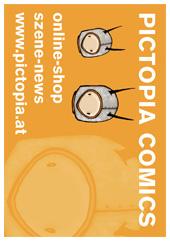 Plakat A4 Pictopia 0209 II