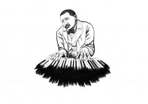 Orgelspieler 1 bruckner.
