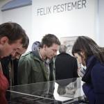 21.3.: Pestemer, Studiogalerie