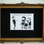 23.3.: Unkraut Jazz Cafe