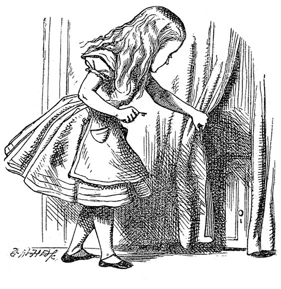 JohnTenniel