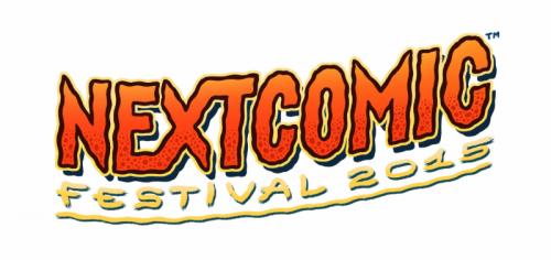 NEXTCOMIC-Festival 2015