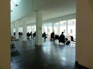 9to5-Drawing ~ ZeichnerInnen-Bewerb @ Ursulinensaal (Foyer) | Linz | Oberösterreich | Austria