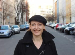 Katharina Greve @ Literaturcafé Stifterhaus | Linz | Oberösterreich | Austria