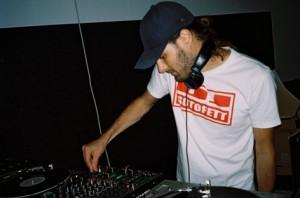 DJ SOTOFETT @ STADTWERKSTATT | Linz | Oberösterreich | Austria