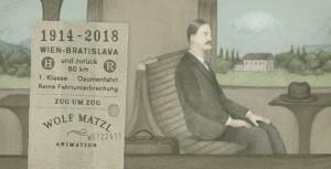 T.R.A.M.: Zeitreise Pressburg - Wien @ NEXTCOMIC CORNER, U-Hof, EG | Linz | Oberösterreich | Austria