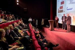 NEXTCOMIC-FESTIVAL ERÖFFNUNG // Moviemento @ Moviemento