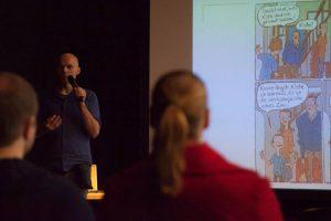 SUUUPER SONNTAG // Vortrag // 15 Uhr @ OÖ Kulturquartier