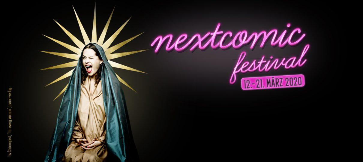 NEXTCOMIC-Festival 2020