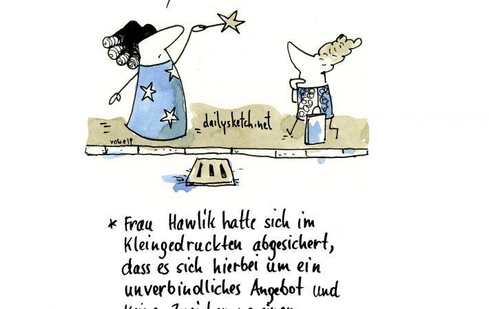 Bild: Lohnzeichnergilde OÖ, Johanna Wögerbauer & Christian Vogel
