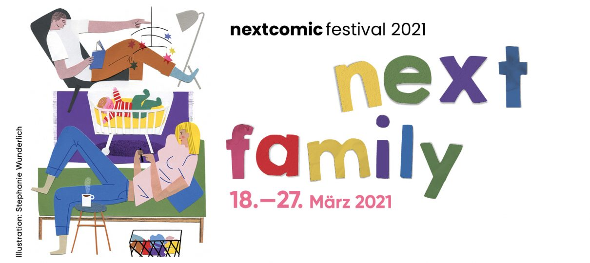 NEXTCOMIC-Festival 2021